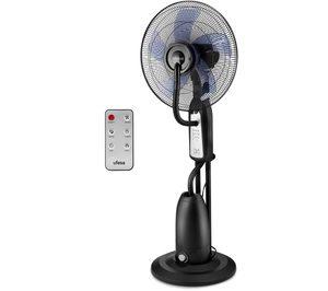 Ufesa presenta un ventilador de pie