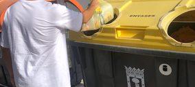 El reciclado de envases domésticos crece un 8%