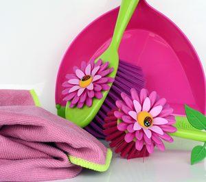 La Mdd conserva el liderazgo en el mercado de útiles de limpieza en España
