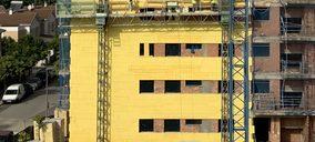 Isover participa en un nuevo proyecto residencial de 230 viviendas en Sevilla Este