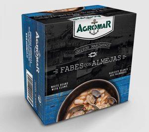 Conservas Agromar amplía sus instalaciones para crecer en platos preparados