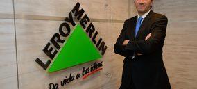 Íñigo Pérez es el nuevo director financiero de Leroy Merlin
