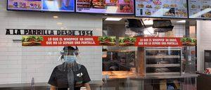 Informe 2020 de Restauración Comercial Organizada en España