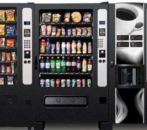 Los consumidores del vending demandan más tecnología y más información sobre los productos