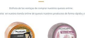 La quesera de Elpozo potencia su canal propio de venta online