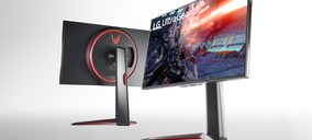 LG lanza un monitor gaming 4K IPS 1 Milisegundo