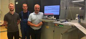 Durst instala la primera Tau RSCi en la estonia LabelPrint