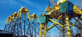 Amper potencia su negocio de instalaciones industriales tomando el control de Sacyr Nervión