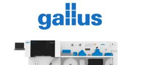 Heidelberg vende Gallus para centrarse en su negocio principal