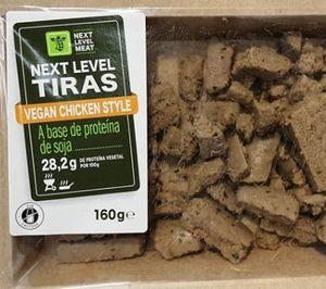 Lidl introduce a Noel Alimentaria en Next Level y ya lidera la oferta plant based