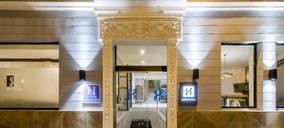 Yit Hoteles concluye la reforma y aumento de categoría de uno de sus establecimientos