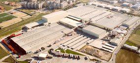 Stoneweg desarrollará un complejo logístico en Madrid