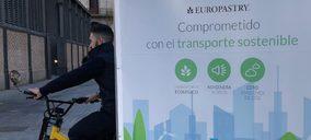 Europastry se compromete a reducir el 20% de sus emisiones en logística de distribución en 5 años