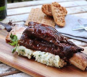 Campofrío presenta una nueva gama de platos y bocadillos para horeca