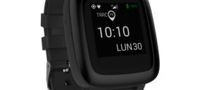 Tecnovida lanza su gama de relojes Tracmi con localizador y detección de caídas