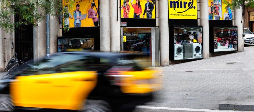 Miró estrena la primera de sus nuevas digital store