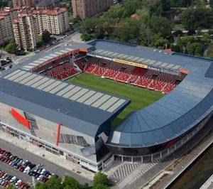 Ginos se estrena en Gijón con un local en los bajos del estadio El Molinón