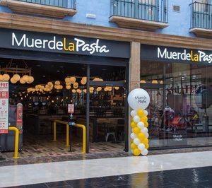 Muerde la Pasta debuta en Asturias