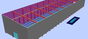 Prefabricados Arquitectónicos ampliará sus instalaciones