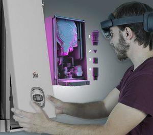 Ferroli se asocia con Microsoft y Hevolus para impulsar la innovación