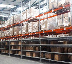 La distribuidora de productos capilares Global Cosmetic inaugura un nuevo almacén