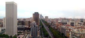 La inversión en oficinas se mantiene estable en España