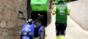 Dinosol estrena Dino Delivery, su servicio de entrega rápida a domicilio
