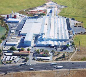 Pladur y Etex Exteriors instalarán plantas fotovoltaicas en sus fábricas