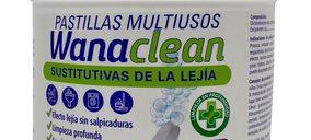 Bolaseca apuesta por la limpieza doméstica y entra en el ámbito profesional