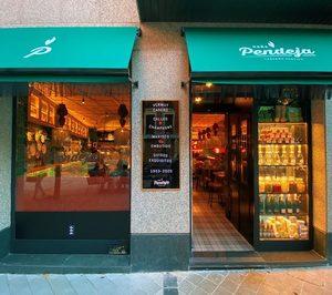 Un grupo vallisoletano abre su cuarto restaurante