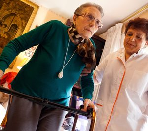 Suara se adjudica otro contrato de atención domiciliaria por más de 3 M
