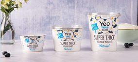 Faerch lanza un envase de rPET pos consumo para yogur