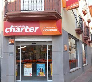 Charter supera la veintena de aperturas y prácticamente iguala su expansión de 2019