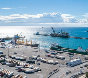 Se abre el plazo de solicitud de subvenciones para el fondo Puertos 4.0