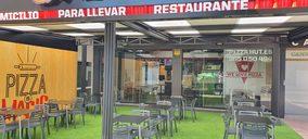 Pizza Hut abre en Benidorm su tercer local en la provincia de Alicante