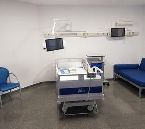 Ribera Salud destina más de 1 M a reformas y equipamiento del Hospital Povisa en la primera mitad de 2020