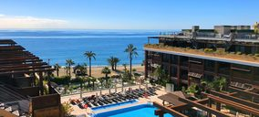 La explotadora del Gran Hotel Guadalpín Banus vuelve a la actividad