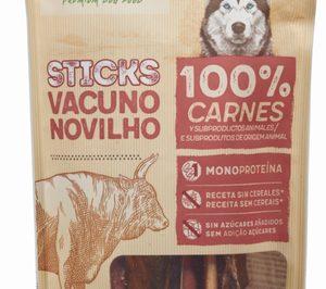 Lidl refuerza su lineal de petfood con una nueva marca de alimentación natural
