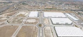 Pavasal levantará otra plataforma logística de última milla en Madrid