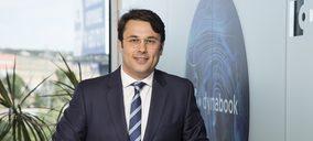 Enrique Celma, nuevo director comercial de Educación y AA.PP. de Dynabook