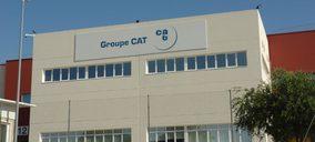 Groupe Cat gestionará la logística y distribución de recambios de Ford Trucks en la península y Canarias
