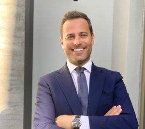 Carlos Rivero, nuevo director Senior de Desarrollo de Negocio de Transporte Iberia y Marruecos de XPO Logistics