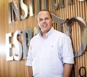 """Vicente Granados (Instituto Español): """"En un lineal dinamizante y competitivo nuestra máxima es la búsqueda de valor añadido"""""""