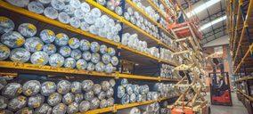 Logisfashion potencia su capacidad logística en Colombia con la integración de Texlog