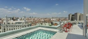 Room Mate abre en la Gran Vía su sexto hotel madrileño