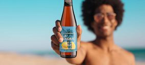 Innovación pese al descenso del 15% en las ventas de cerveza del primer semestre