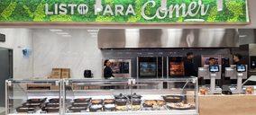 La Comunidad de Madrid recibe todo su crecimiento de los supermercados grandes