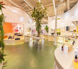 Freshly Cosmetics inaugura su primera tienda en Madrid