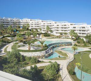 Neinor Homes levantará 200 nuevas viviendas en Málaga