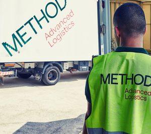 Method lanza una solución específica para reparto de mercancía voluminosa